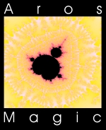 Aros Magic Homepage